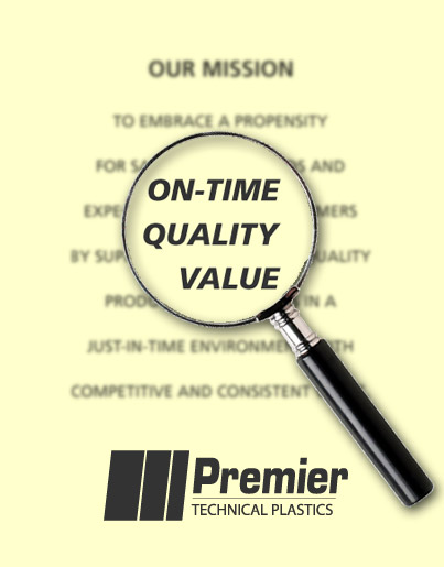 On-Time Quality Value